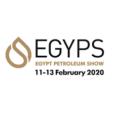 Find out more about our products at EGYPS 2020