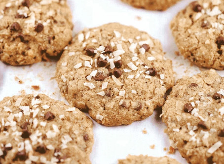 The Best Lactation Cookies & Recipes to Help Boost Your Milk Supply