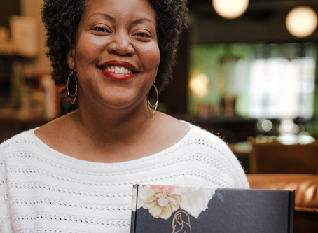 Marsha Stephanson, Founder of Cater to Mom Has Something For Mamas You Don't Want to Miss