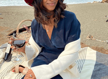 Style Solutions: How to Wear the Amandine Wrap Dress