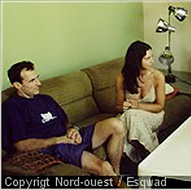 Albert Dupontel, Monica Bellucci, Vincent Cassel et Gaspar Noé