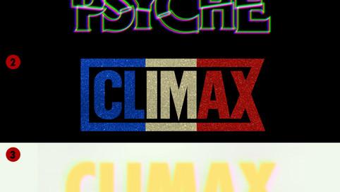 Logos de Climax