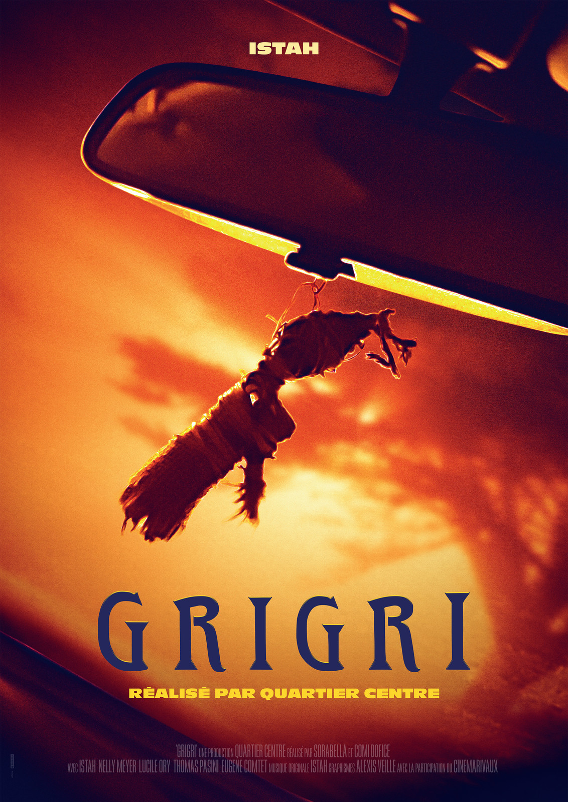 Grigri
