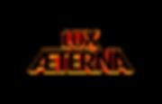Logo Lux Aeterna Gaspar Noé