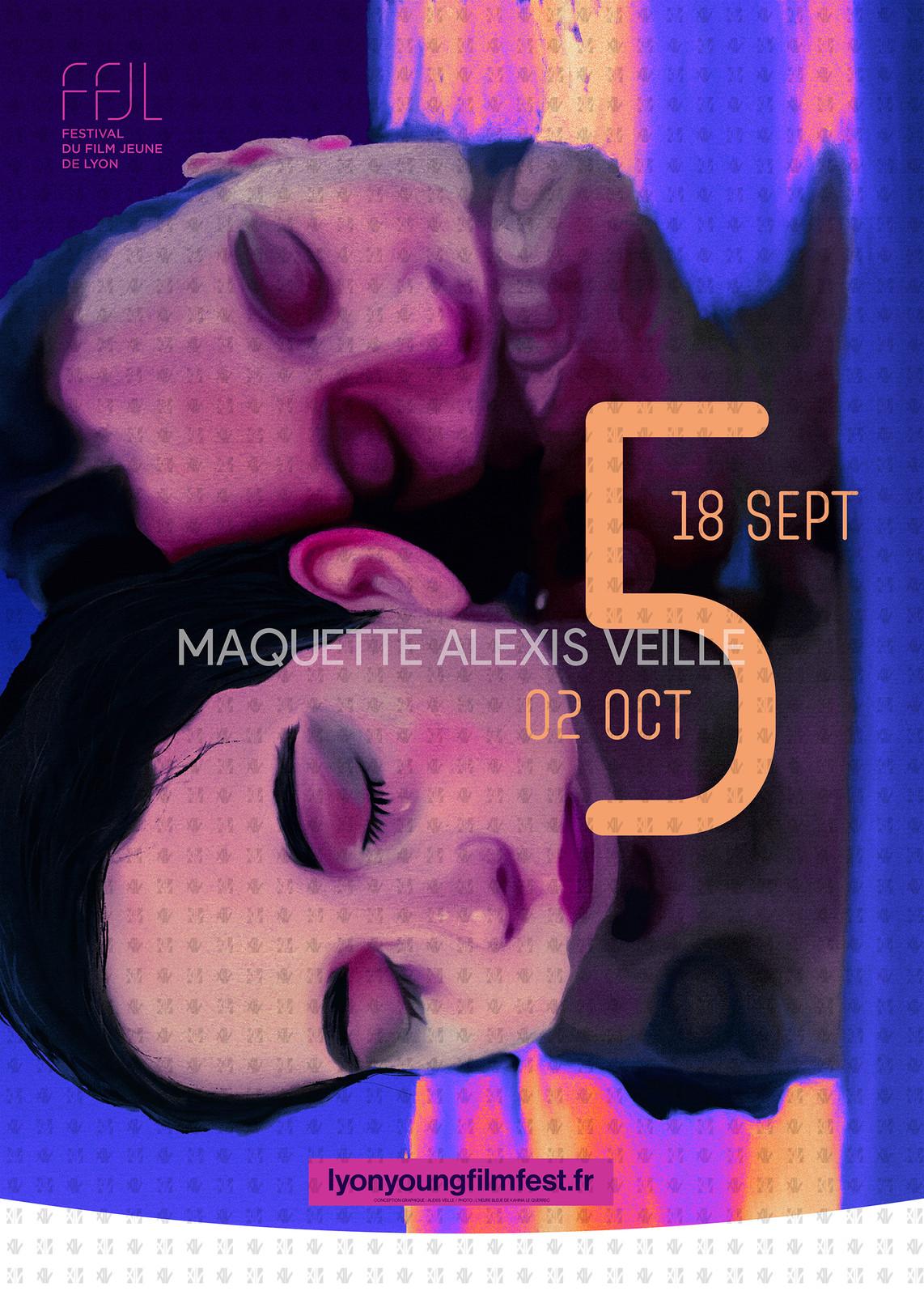 Festival du film jeune de Lyon — Proposition