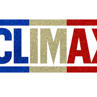 Climax first official logo