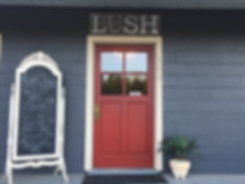 lush door.JPG