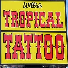Tropical Tattoo Ormond Bech, FL