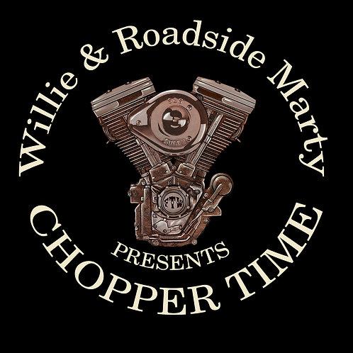 Chopper Time 21 EVO T-Shirt