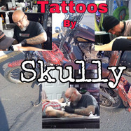 Tattoo's By Skully