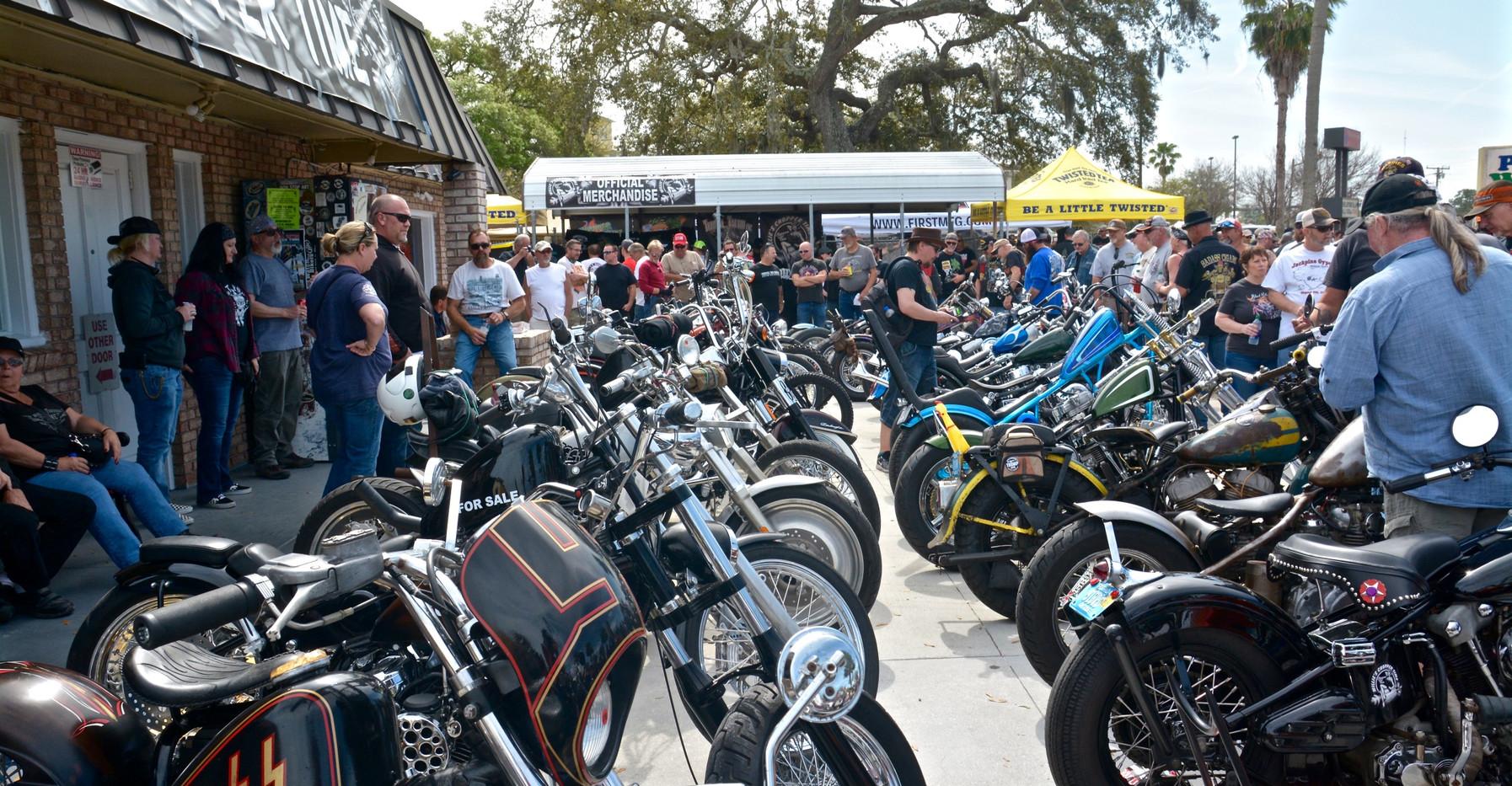 Best Bike Show!