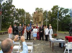 230th Anniversary Celebration of the Northwest Ordinance of 1787