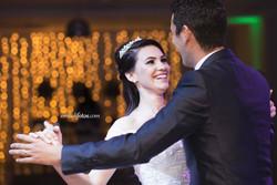 Luana e amadeu Cerimonial Casamento