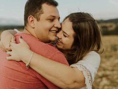 Tudo sobre o ensaio pré-wedding - Milene Erdmann Cerimonial e Assessoria