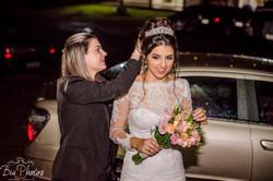 Cerimonial de casamento Joinville