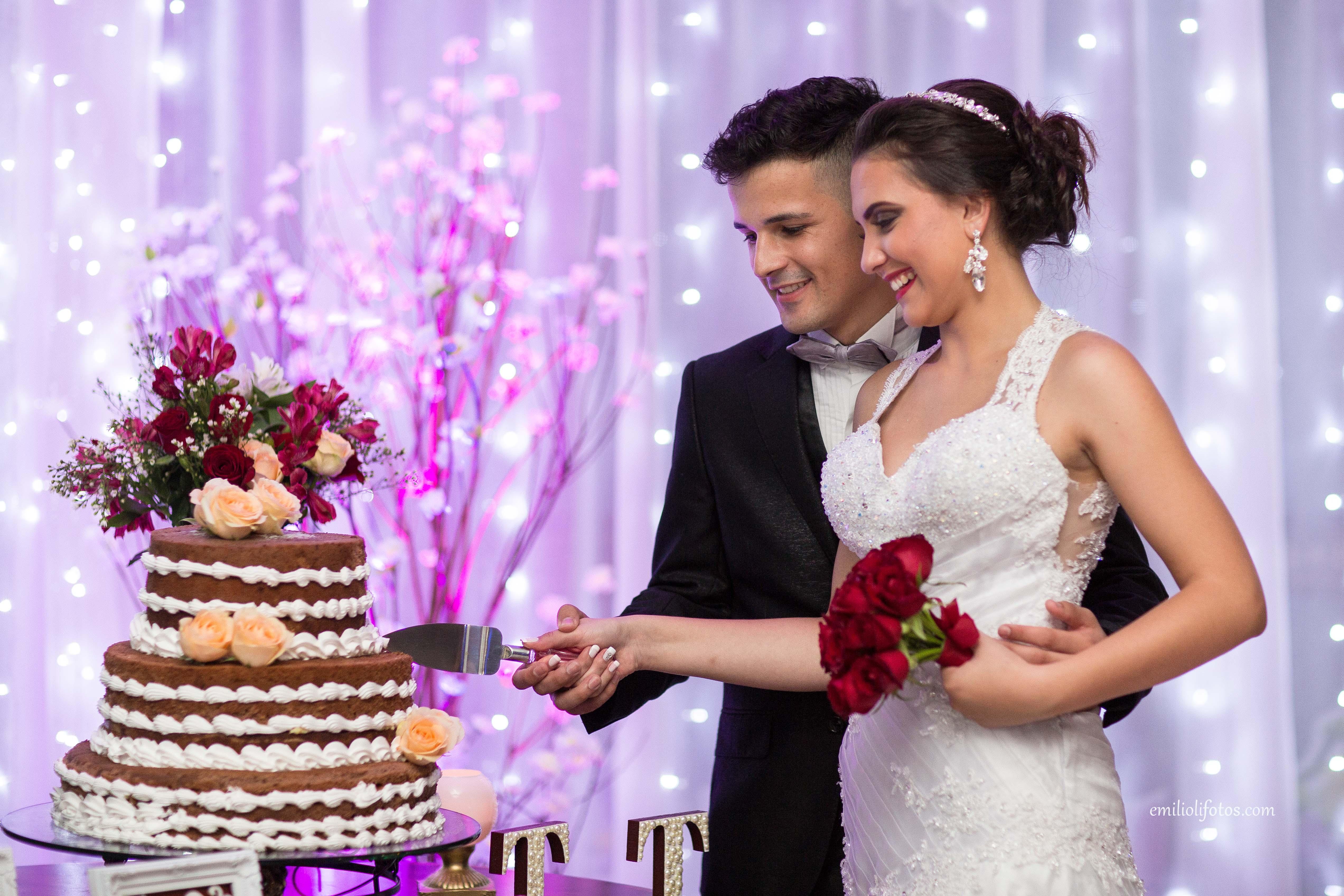 Milene Erdmann Cerimonial Casamento