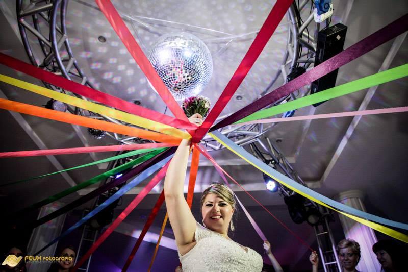 Cerimonial de Casamento Milene Erdmann Joinville