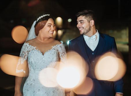 Casamento Graziele e Ranielle 24/11/2018