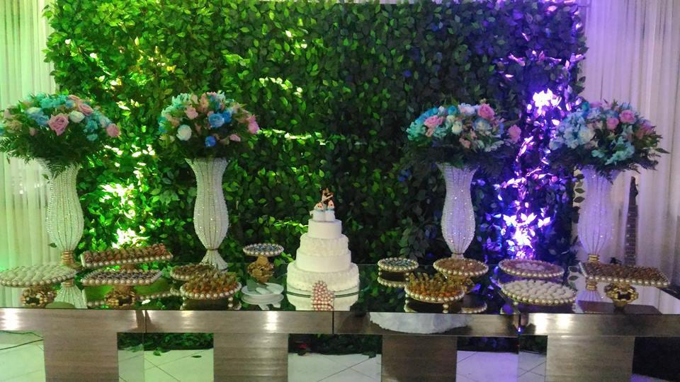 Bolo de Casamento. Cerimonial de Casamento