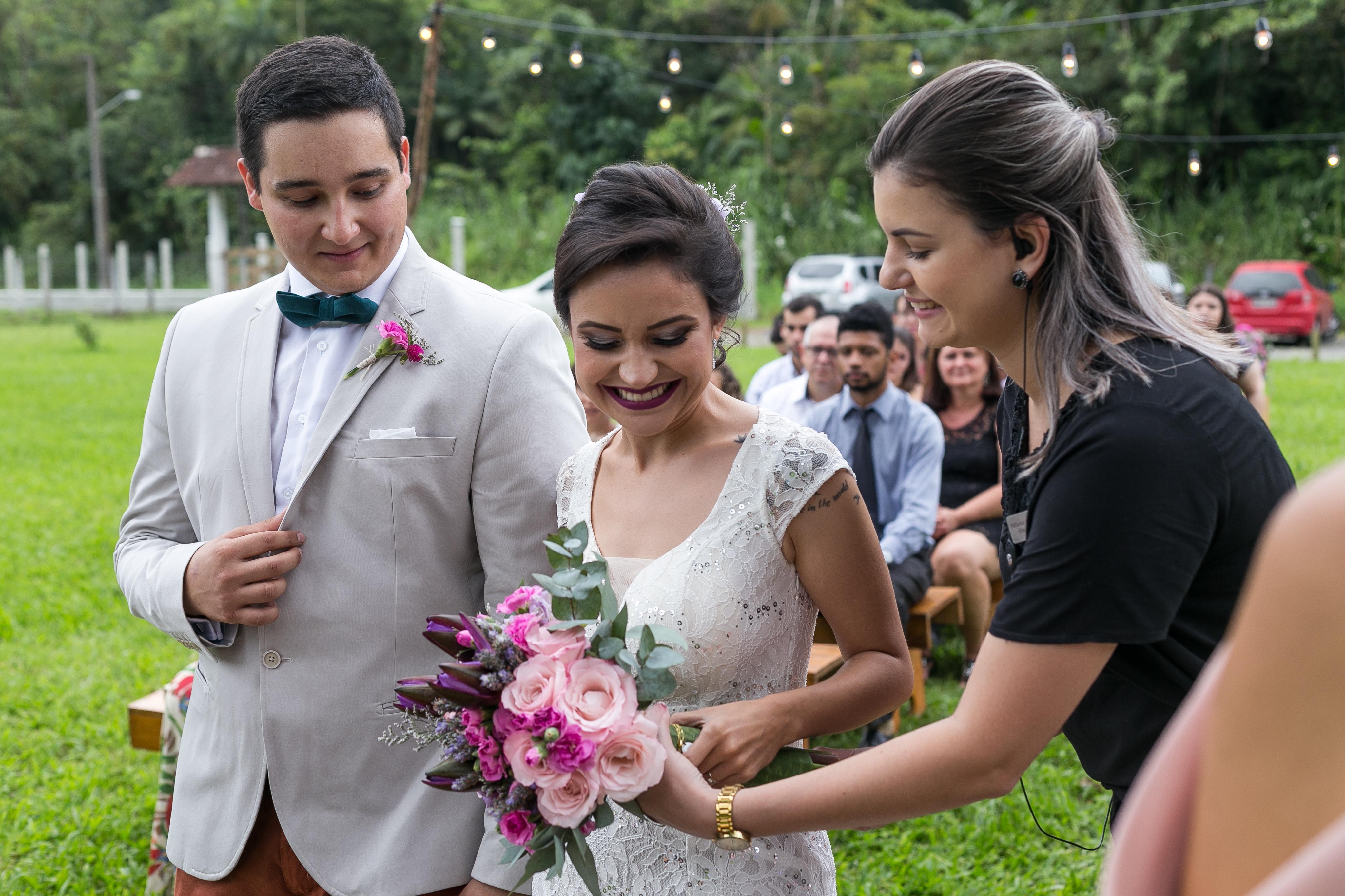 Casamento Amanda e Lorram