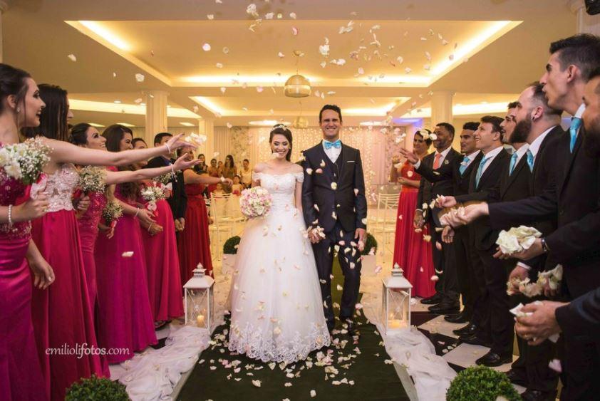 Cerimonial Casamento