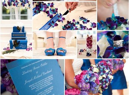 Azul com rosa e lilás - Milene Erdmann Cerimonial e Assessoria - Cerimonialista Joinville SC Jaraguá