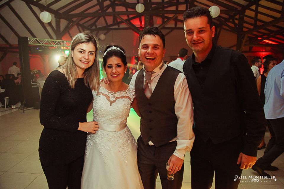 Casamento Joinville
