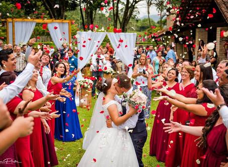 Virei noiva e agora? Como montar a lista de casamento? - Milene Erdmann Cerimonial e Assessoria