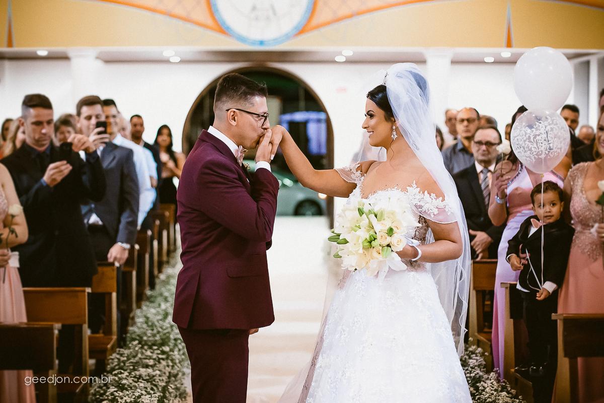 Casamento Soraia e Fernando