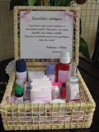 Lista Kit Toalete - Milene Erdmann Cerimonial e Assessoria - Kit Toalete