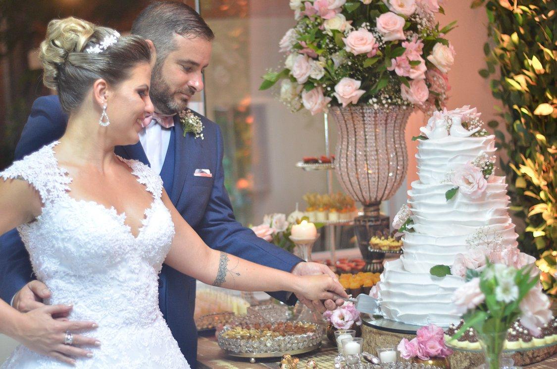 Casamento Milene Erdmann