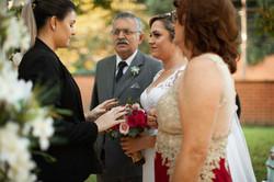 Casamento Pâmela e Vandrigo
