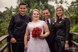 Jessica e Paulo Milene Erdmann Cerimonial