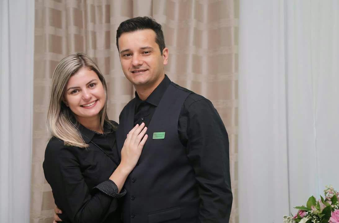 Cerimonial Joinville Casamento Milene Erdmann