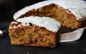 Gâteau aux asperges de Diane