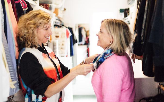 personal styling, closet organization, fashion, styling, coaching