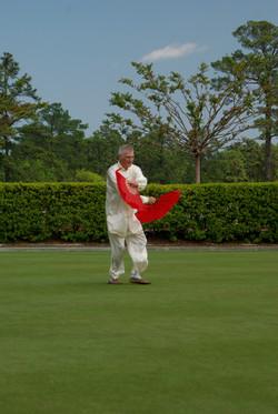 4-28-18 Shifu Double Fans Butterfly IMGP1875