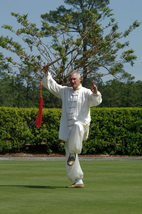 Online Access for World Tai Chi and Qigong Day Celebration