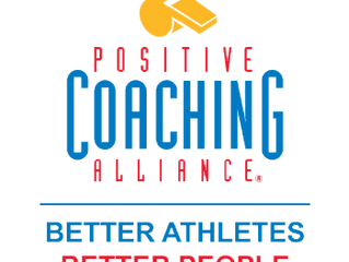 Jr. Jaguars Football & Cheer is proud to announce our partnership withPositive Coaching Allianc