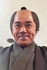 時代劇ドラマ 商人役