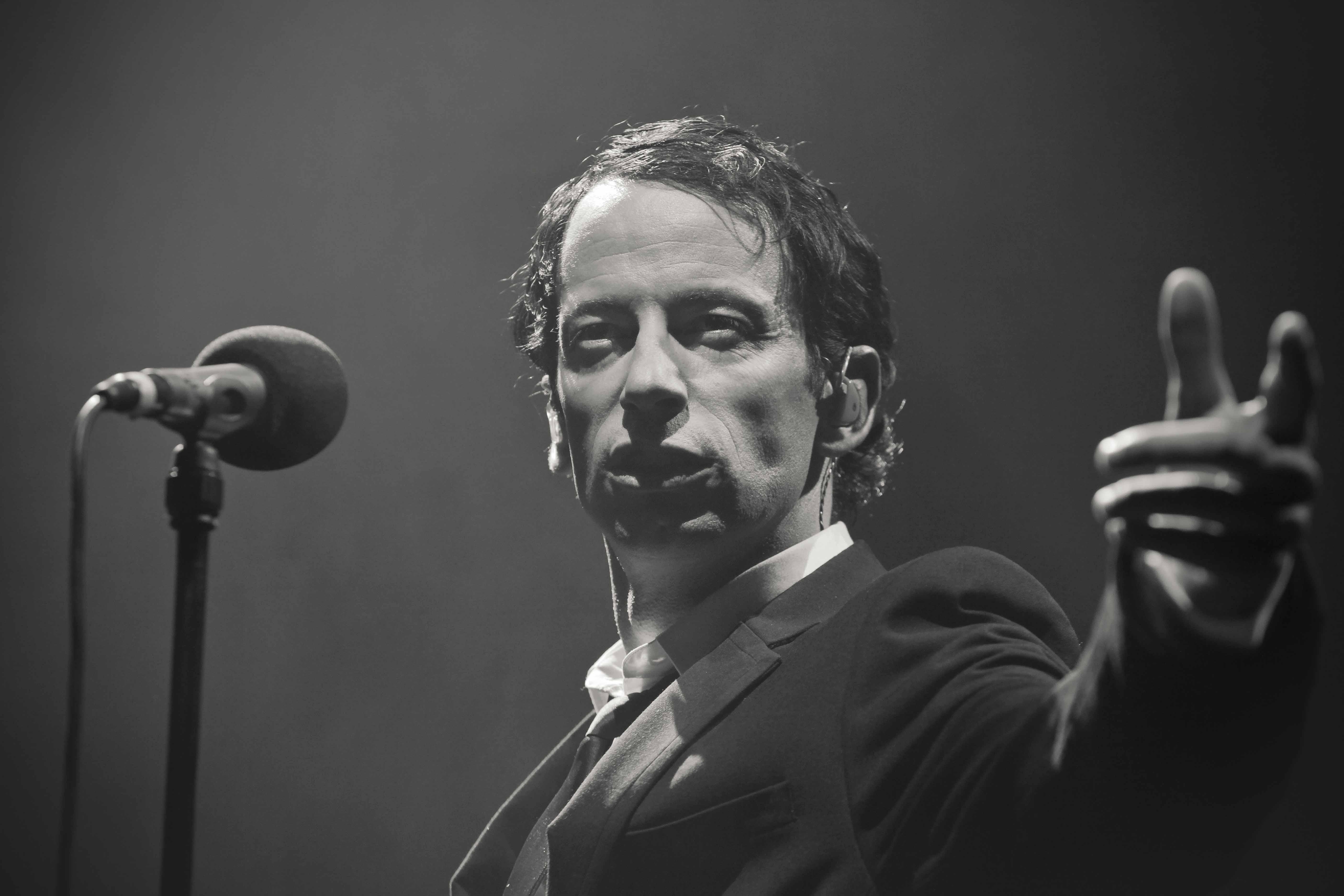 Olivier Brel