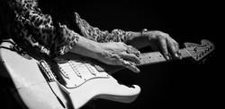Randy Hansen Hendrix