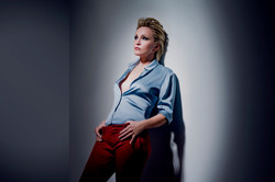 Patricia Kaas © Yann Orhan