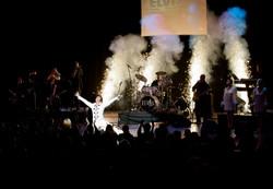 Las Vegas Lee Memphis King Live