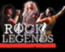 Rock Legends : Revivez vos concerts de légende