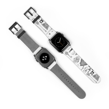 Flash Watch Band