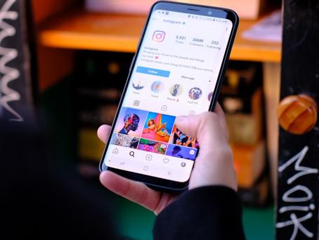 Instagram avisa: faça mais vídeos para engajar sua empresa