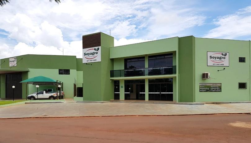 Soyagro Fátima Sul