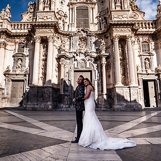 Enrique y Carolina