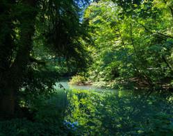 Indro Montanelli Public Gardens